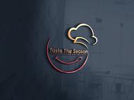 Taste The Season Logo - Entry #219