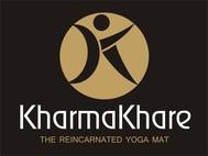 KharmaKhare Logo - Entry #8