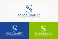 Sabaz Family Chiropractic or Sabaz Chiropractic Logo - Entry #157