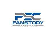 FanStory Classroom Logo - Entry #7