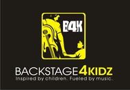Music non-profit for Kids Logo - Entry #132