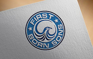 FIRST BORN SONS Logo - Entry #3