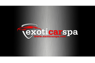i need a logo for www.exoticarspa.com - Entry #83
