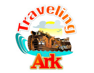 Traveling ark Logo - Entry #48