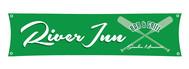 River Inn Bar & Grill Logo - Entry #19