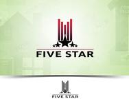 Five Star Logo - Entry #60
