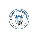 Heavyweight Jiujitsu Logo - Entry #293