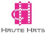 Haute Hats- Brand/Logo - Entry #73