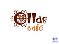 Ollas Café  Logo - Entry #26