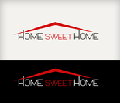 Home Sweet Home  Logo - Entry #14