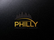 Philly Property Group Logo - Entry #109