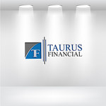 "Taurus Financial (or just ""Taurus"") Logo - Entry #355"