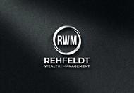 Rehfeldt Wealth Management Logo - Entry #142
