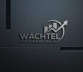 Wachtel Financial Logo - Entry #247