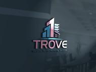 Trove Logo - Entry #155