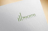 Wachtel Financial Logo - Entry #144
