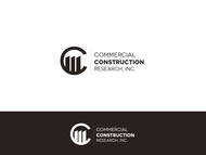 Commercial Construction Research, Inc. Logo - Entry #1
