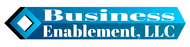 Business Enablement, LLC Logo - Entry #181