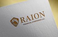 Raion Financial Strategies LLC Logo - Entry #68
