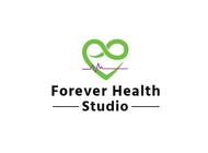 Forever Health Studio's Logo - Entry #121