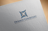 Dermot Courtney Behavioural Consultancy & Training Solutions Logo - Entry #55