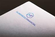 Albidress Financial Logo - Entry #163