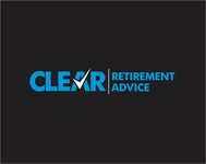 Clear Retirement Advice Logo - Entry #139