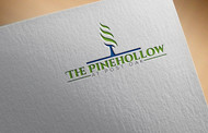 The Pinehollow  Logo - Entry #84