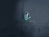 Compass Capital Management Logo - Entry #75