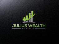 Julius Wealth Advisors Logo - Entry #107