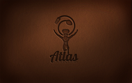 Atlas Logo - Entry #64