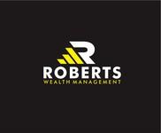 Roberts Wealth Management Logo - Entry #83