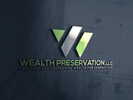 Wealth Preservation,llc Logo - Entry #434