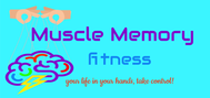 Muscle Memory fitness Logo - Entry #100