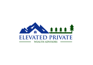 Elevated Private Wealth Advisors Logo - Entry #97