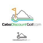 Golf Discount Website Logo - Entry #110
