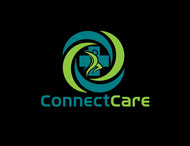 ConnectCare - IF YOU WISH THE DESIGN TO BE CONSIDERED PLEASE READ THE DESIGN BRIEF IN DETAIL Logo - Entry #117