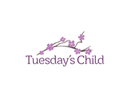 Tuesday's Child Logo - Entry #70