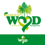 Environmental Logo for Managed Forestry Website - Entry #53