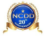 NCDD Logo - Entry #12