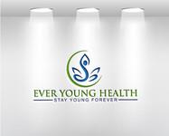 Ever Young Health Logo - Entry #226