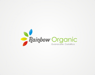 Rainbow Organic in Costa Rica looking for logo  - Entry #33