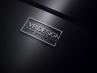 VB Design and Build LLC Logo - Entry #49