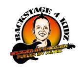 Music non-profit for Kids Logo - Entry #108