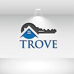 Trove Logo - Entry #86