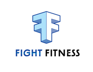Fight Fitness Logo - Entry #77