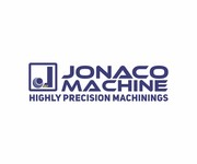 Jonaco or Jonaco Machine Logo - Entry #146