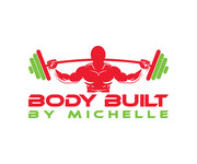 Body Built by Michelle Logo - Entry #71