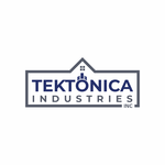 Tektonica Industries Inc Logo - Entry #37