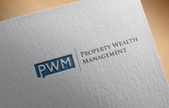 Property Wealth Management Logo - Entry #81